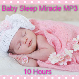 baby sleep miracle pink noise (10 hours)