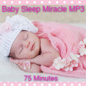 baby sleep miracle pink noise (75 minutes)
