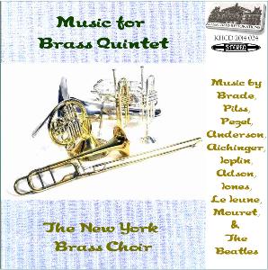 the new york brass choir