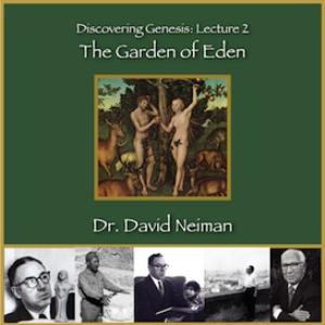 discovering genesis 2: the garden of eden