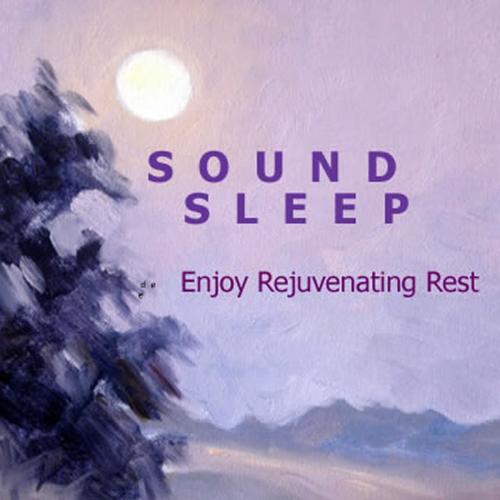 First Additional product image for - Sound Sleep: Enjoy Rejuvenating Rest
