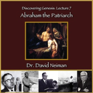 discovering genesis 7: abraham the patriarch
