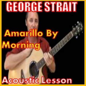 Learn Amarillo By Morning by George Strait | Movies and Videos | Educational