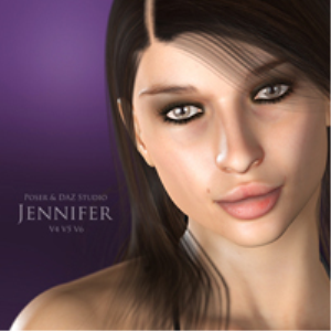 jennifer for v4, v5 & v6