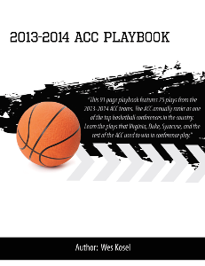 acc conference playbook