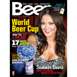 beer magazine #33 j/a 14