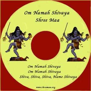 om namah shivaya-  shree maa