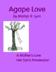 agape love by marilyn r. lyon