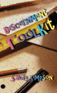 discernment toolkit - kindle book