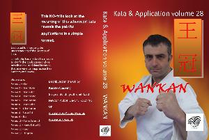 wankan kata & application voume 28