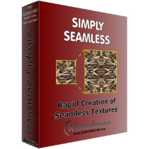 simply seamless for windows