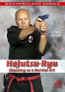 hojutsu ryu by jeff hall