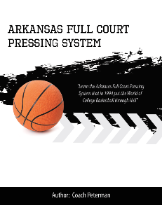 arkansas full court pressing system playbook
