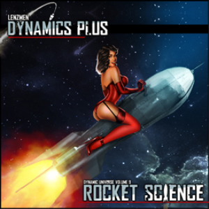 duv 9 rocket science