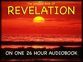 The Entire Book of Revelation in ONE 24 Hour AudioBook | Audio Books | Religion and Spirituality