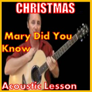 learn to play mary did you know by kathy mattea