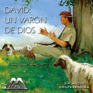 david un varon de dios