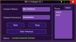wi-fi hotspot v2.1