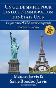 un guide simple sur les lois d'immigration des états-unis