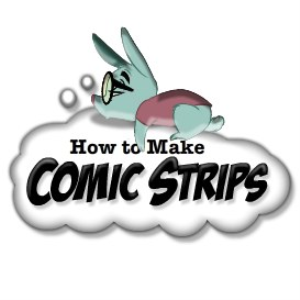 how to make comic strips