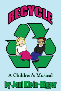 recycle!- a children's musical