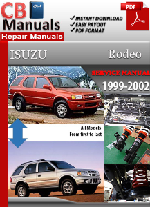 2002 ford escape repair manual download