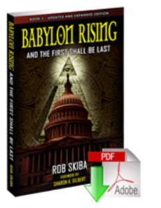 babylon rising: and the first shall be last (pdf)