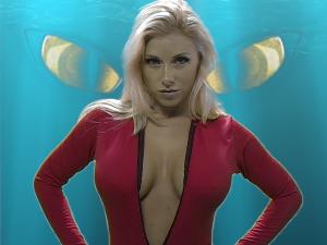 angelfish: agent of scuba part 2