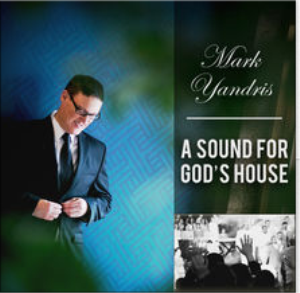 complete cd a sound for god's house