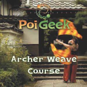 archer weave lesson