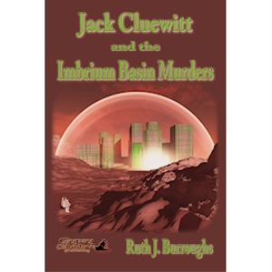 jack cluewitt and the imbrium basin murders