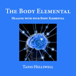MP3 - The Body Elemental: Healing with your Body Elemental | Audio Books | Meditation