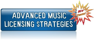 advanced music licensing strategies