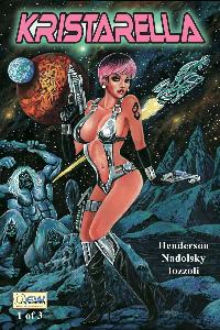 Kristarella #1 | eBooks | Comic Books