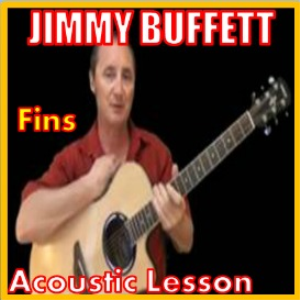 Learn to play Fins by Jimmy Buffett | Movies and Videos | Educational