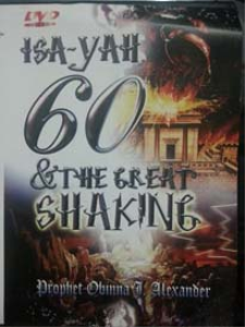Isa-Yah 60 & The Great Shaking | Movies and Videos | Religion and Spirituality
