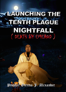 launching the tenth plague nightfall - death by emerod