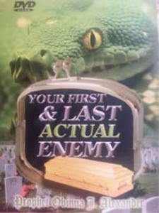 Your First And Last Actual Enemy | Movies and Videos | Religion and Spirituality