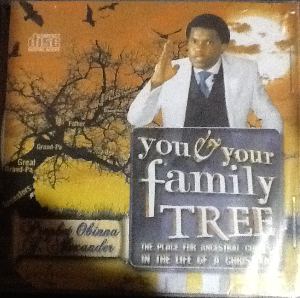 You And Your Family Tree | Audio Books | Religion and Spirituality