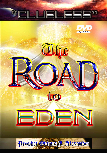 Clueless - The Road To Eden | Movies and Videos | Religion and Spirituality