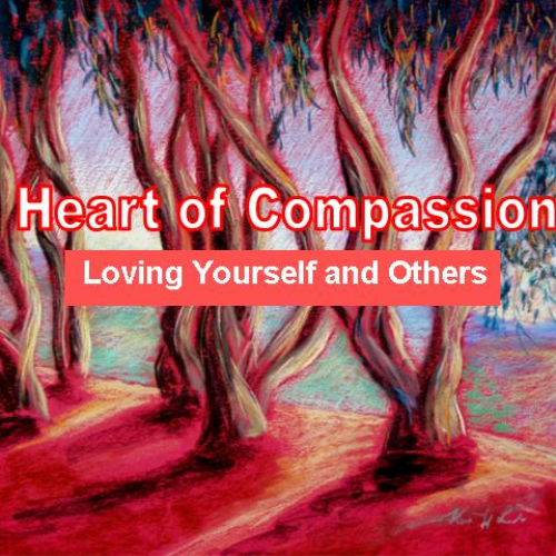 First Additional product image for - Heart of Compassion