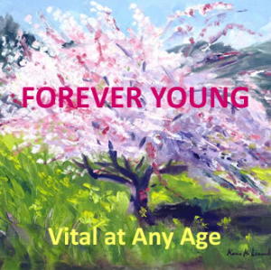 forever young:vital at any age