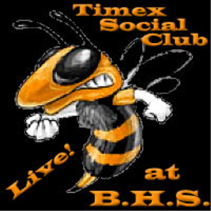 live at bhs - timex social club: live! at berkeley high - 1986