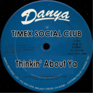 THINKIN ABOUT YA - Mixes - Timex Social Club | Music | R & B