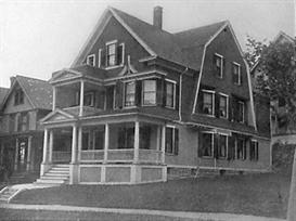 55 victorian and queen anne multi-family house plans