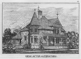 Remodel Houses to Victorian - Old Homes Made New, 1878 | eBooks | Home and Garden