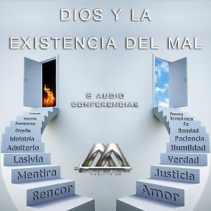 dios y la existencia del mal  (mp3)