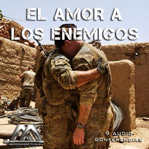 El Amor A Los Enemigos | Audio Books | Religion and Spirituality