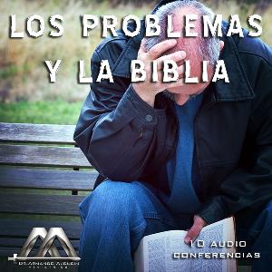 los problemas y la biblia