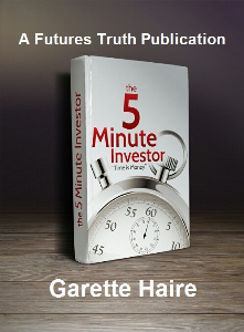 the 5 minute investor: time is money